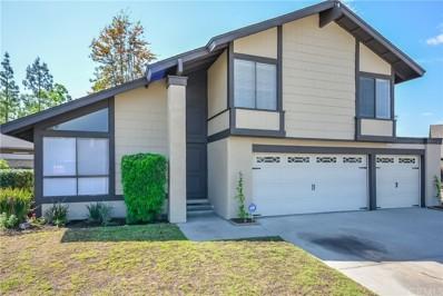 4604 Pilgrim Court, Chino, CA 91710 - MLS#: TR18104676