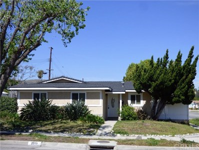 2319 Batson Avenue, Rowland Heights, CA 91748 - MLS#: TR18104721