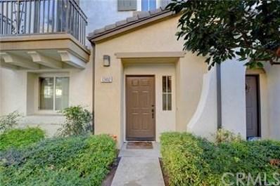 12492 Palmeria Lane, Eastvale, CA 91752 - MLS#: TR18105079