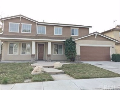 13984 Windrose Avenue, Eastvale, CA 92880 - MLS#: TR18105143