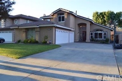 6760 Lacey Court, Chino, CA 91710 - MLS#: TR18105721