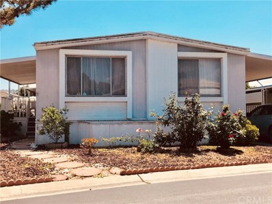 1441 S Paso Real Avenue UNIT 161, Rowland Heights, CA 91748 - MLS#: TR18105722