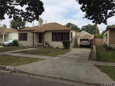11131 Barman Avenue, Culver City, CA 90230 - MLS#: TR18105956