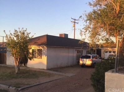 313 Mary Anne Avenue, Barstow, CA 92311 - MLS#: TR18105985