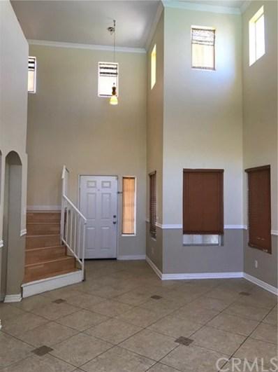2027 Wilson Avenue, Perris, CA 92571 - MLS#: TR18106131
