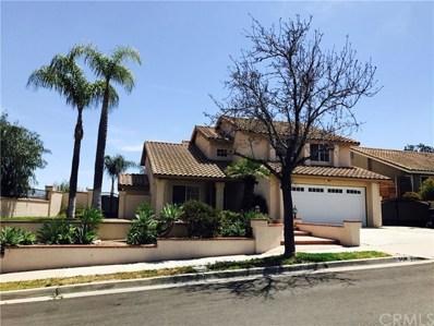 759 La Cumbre Street, Corona, CA 92879 - MLS#: TR18106161