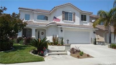 16736 Mesa Oak Avenue, Chino Hills, CA 91709 - MLS#: TR18106169