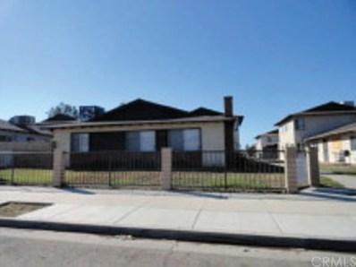 1255 Valencia Avenue, Hemet, CA 92543 - MLS#: TR18106515