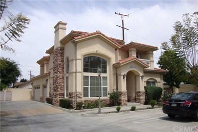 12143 Roseglen Street, El Monte, CA 91732 - MLS#: TR18106567