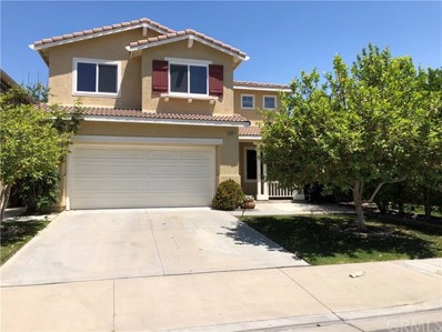 4442 Saint Andrews Drive, Chino Hills, CA 91709 - MLS#: TR18106584