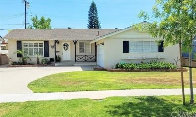 14822 La Capelle Road, La Mirada, CA 90638 - MLS#: TR18107187