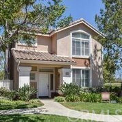 19 Chiaro, Irvine, CA 92606 - MLS#: TR18107405