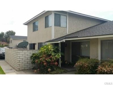 1346 Brooktree Circle UNIT 111, West Covina, CA 91792 - MLS#: TR18107412