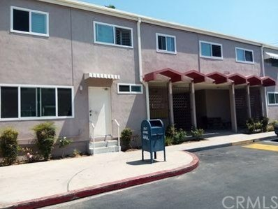 7139 Coldwater Canyon UNIT 14, North Hollywood, CA 91605 - MLS#: TR18107686