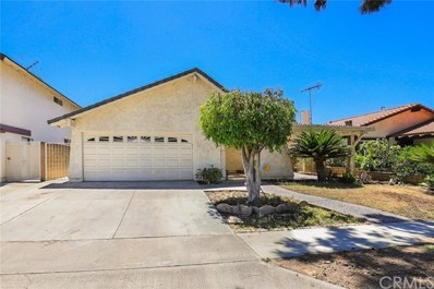 13642 Beach Street, Cerritos, CA 90703 - MLS#: TR18107810