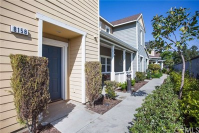 8158 Parkside Street, Chino, CA 91708 - MLS#: TR18107942