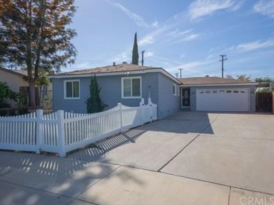 2423 Recinto Avenue, Rowland Heights, CA 91748 - MLS#: TR18108305