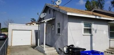 7966 Sierra Avenue, Fontana, CA 92336 - MLS#: TR18108675