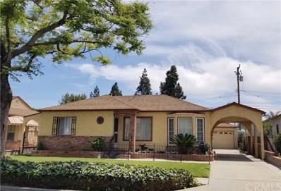 11418 Kinghorn Street, Santa Fe Springs, CA 90670 - MLS#: TR18108754