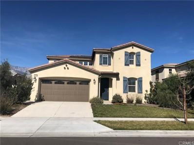 13258 Chatham Dr, Rancho Cucamonga, CA 91739 - MLS#: TR18109210