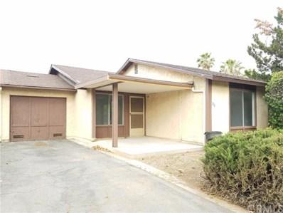 136 Leslie Court, Banning, CA 92220 - MLS#: TR18109428