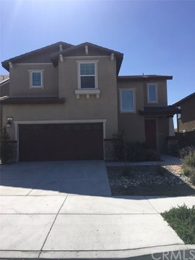 37847 Sweet Fern Lane, Murrieta, CA 92563 - MLS#: TR18109541