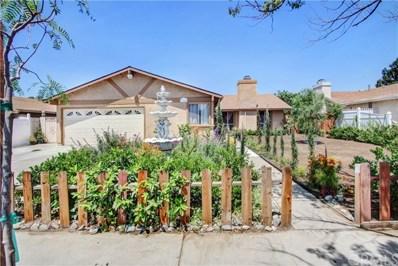 9964 Eugenia Avenue, Fontana, CA 92335 - MLS#: TR18110384