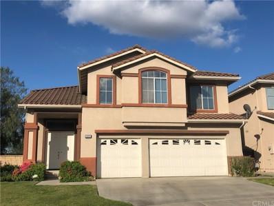 14221 Sapphire Hill Lane, Chino Hills, CA 91709 - MLS#: TR18110710