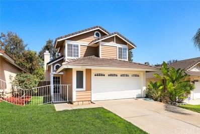 2722 Fairlane Place, Chino Hills, CA 91709 - MLS#: TR18110754