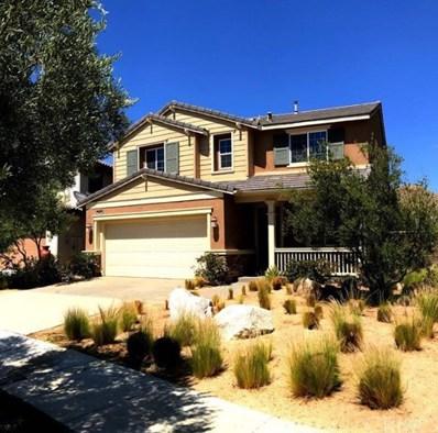 29484 Village parkway, Lake Elsinore, CA 92530 - MLS#: TR18110846