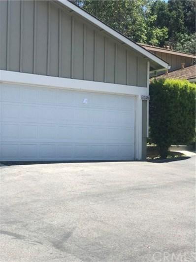 15957 Sierra Pass Way, Hacienda Hts, CA 91745 - MLS#: TR18110876