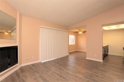 9633 Juniper Avenue UNIT C2, Fontana, CA 92335 - MLS#: TR18111248
