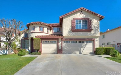 4701 Torrey Pines Drive, Chino Hills, CA 91709 - MLS#: TR18111274