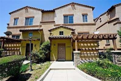 11015 Brockway Avenue, El Monte, CA 91731 - MLS#: TR18111624
