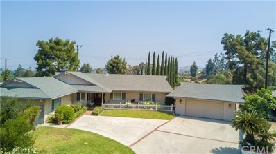 522 Torito Lane, Diamond Bar, CA 91765 - MLS#: TR18112485