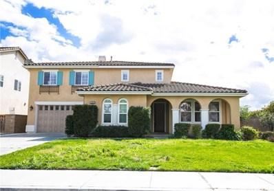 13361 Kamelia Street, Eastvale, CA 92880 - MLS#: TR18112622