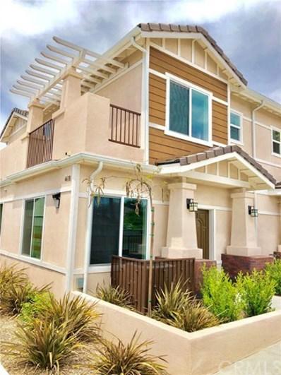 4618 N. Peck Road UNIT E, El Monte, CA 91732 - MLS#: TR18112659