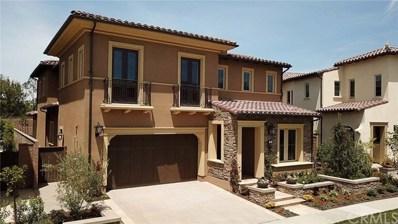 50 Shadybend, Irvine, CA 92602 - MLS#: TR18112841