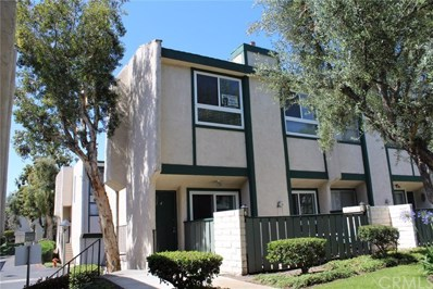 2100 W Palmyra Avenue UNIT 4, Orange, CA 92868 - MLS#: TR18113278