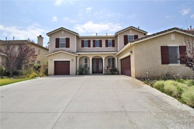 7223 Cottage Grove Drive, Eastvale, CA 92880 - MLS#: TR18113433