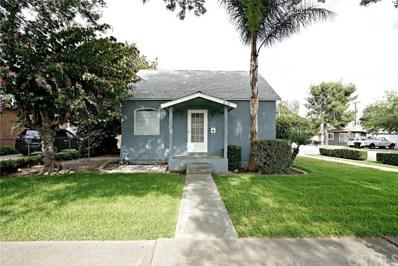 610 5th Avenue, Upland, CA 91786 - MLS#: TR18113858