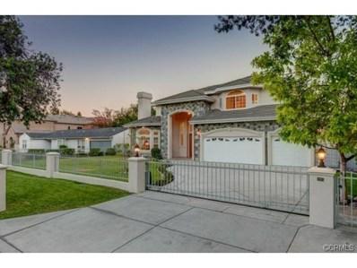 134 E Las Flores Avenue, Arcadia, CA 91006 - MLS#: TR18113865