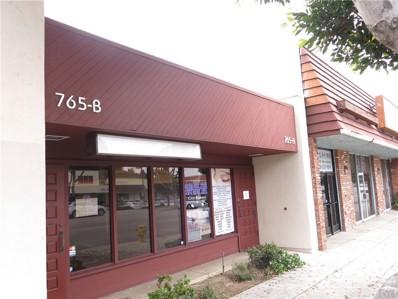 765 S Atlantic Boulevard, Monterey Park, CA 91754 - MLS#: TR18114801