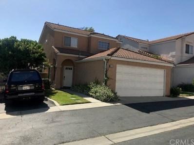 105 Tanglewood, La Puente, CA 91744 - MLS#: TR18115098