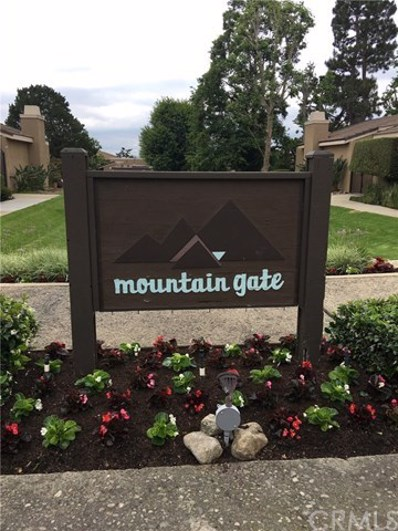 1191 Mountain Gate Road, Upland, CA 91786 - MLS#: TR18115834