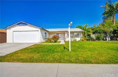 702 Ruthcrest Avenue, La Puente, CA 91744 - MLS#: TR18116982