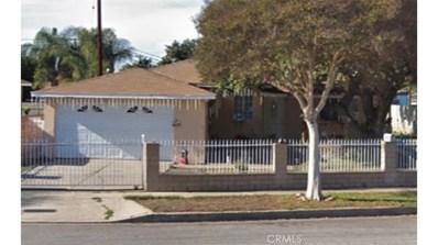 533 N Unruh Avenue, La Puente, CA 91744 - MLS#: TR18116987