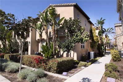 8414 Forest Park Street, Chino, CA 91708 - MLS#: TR18117734