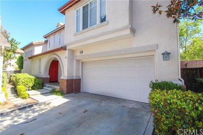 42 Iron Horse Trail, Ladera Ranch, CA 92694 - MLS#: TR18117836