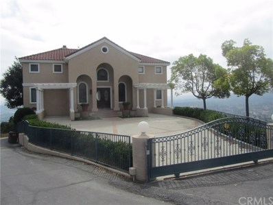 14728 Teton Drive, Hacienda Hts, CA 91745 - MLS#: TR18117845